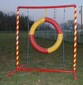How to Build a Dog Agility Jump recommendations